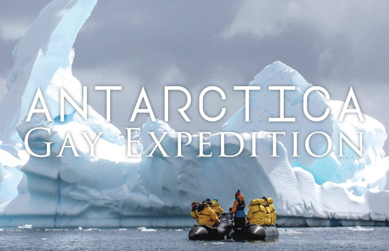 Antarctica Gay Expedition