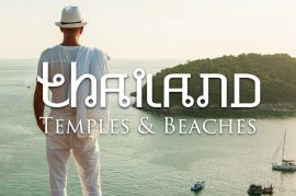 Thailand Temples & Beaches