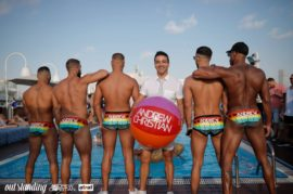 Tel Aviv Pride Group Trip