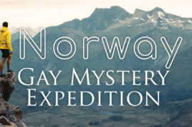 Norway: Gay Mystery Expedition