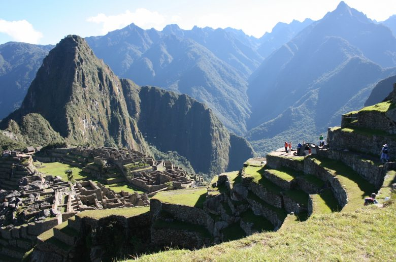 The Peruvian Amazon & Machu Picchu