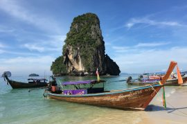15 Days in Thailand