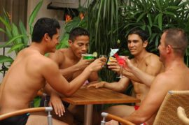 Mercurio Gay and Lesbian Resort Puerto Vallarta