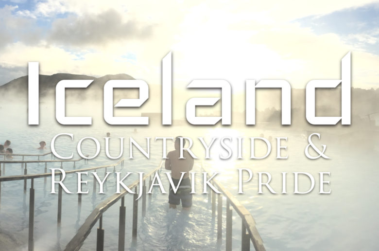 Iceland: Countryside & City Pride