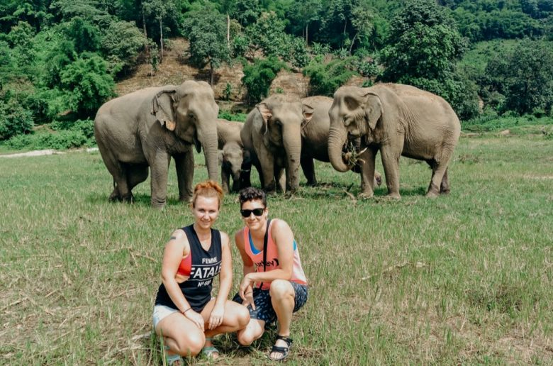 Thailand LGBT Voyage Hosted by Dopes on the Road