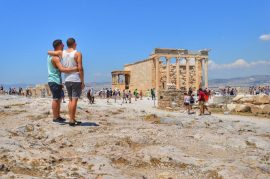 Gay Greece – From Achilles to Alexander the Great and Beyond