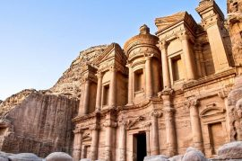 11 Days in Israel & Jordan