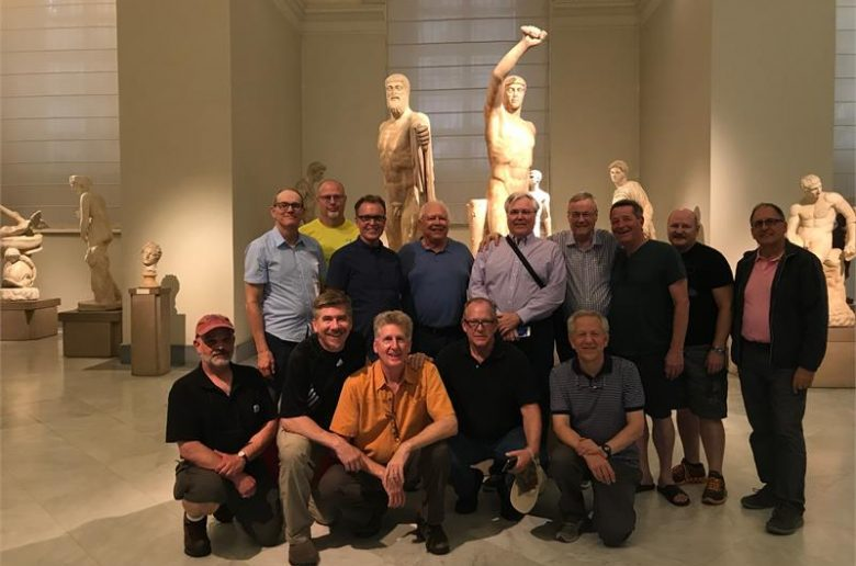 Gay History Tour of Italy, from Caesar to Michelangelo and Beyond
