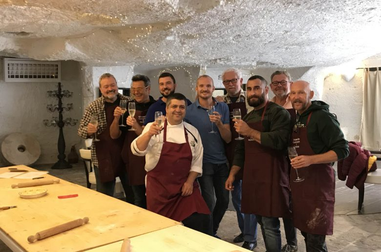 Foodies Tour of Puglia – Singles' Week