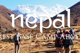 Nepal & Everest Base Camp Adventure