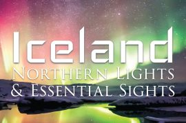 Iceland Northern Lights & Essential Sights