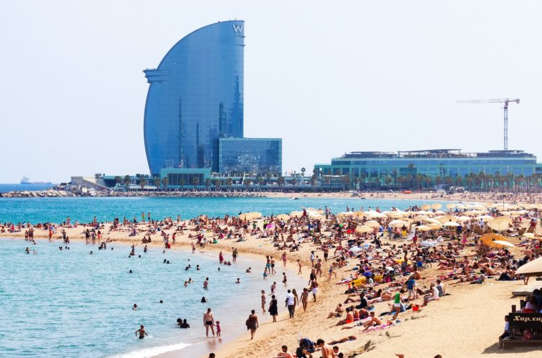 Barcelona Gay Pride Package