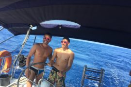 Croatia Gay Sailing
