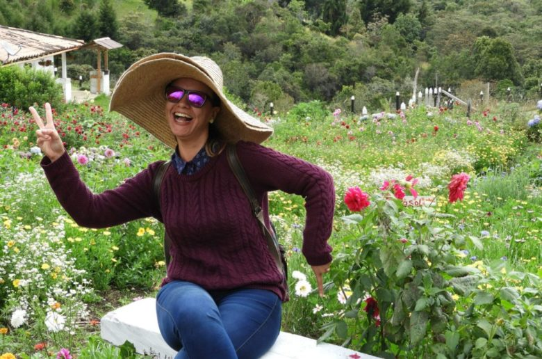 Colombia: Feria de las Flores Group Tour