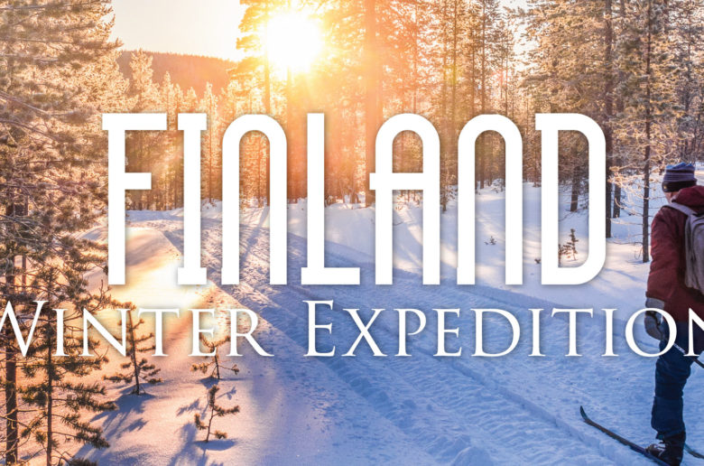 Finland Winter Expedition