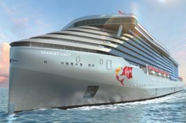 Atlantis – Virgin Voyages from Miami