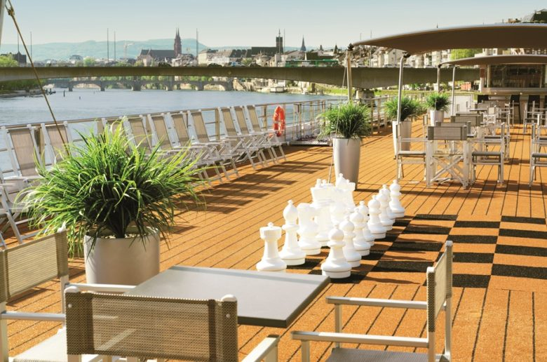 Prague & Danube River Cruise