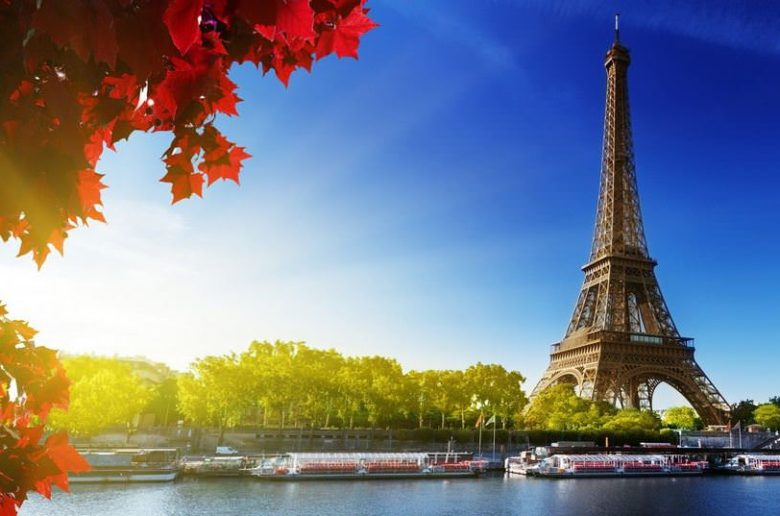 Paris – Normandy & the Seine River