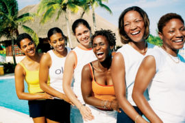 The Lword Generation Q, Caribbean Resort Vacation