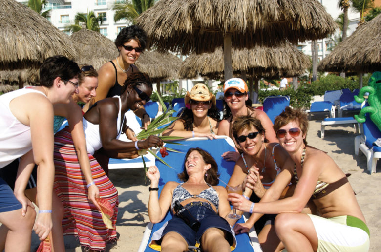 LGBTQ + Summer Vacation at Hard Rock Vallarta