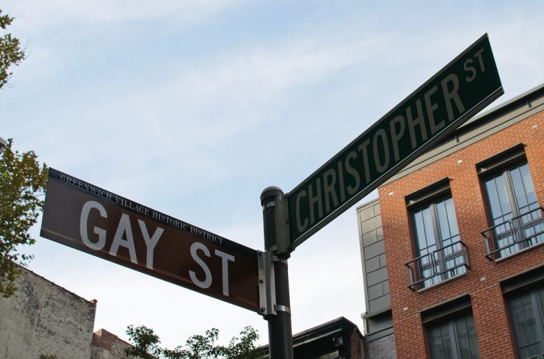 Gay History Tours of New York City