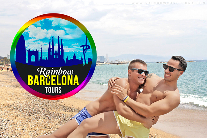 Rainbow Gay Tours Barcelona