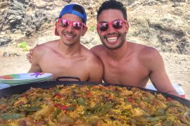 Rainbow Gay Tours Gran Canaria