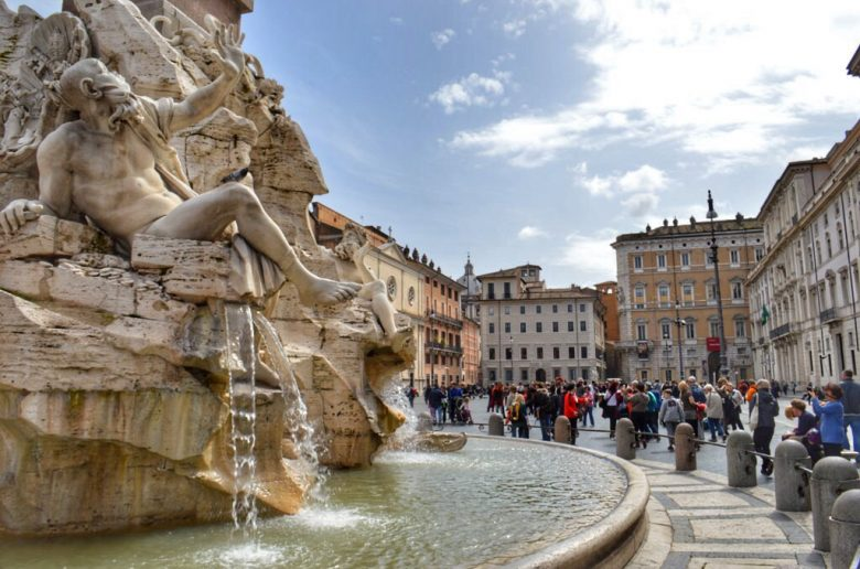 Rainbow Gay Tours Rome