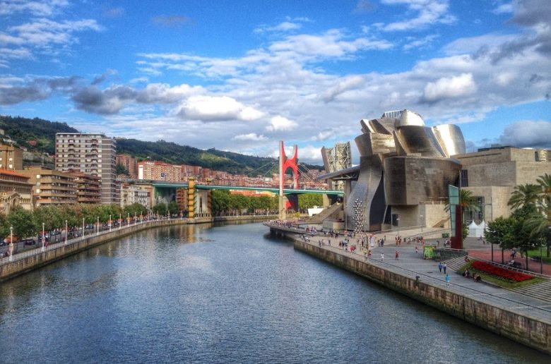 Rainbow Gay Tours Bilbao