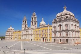 Mafra and Ericeira Full Day Gay Tour