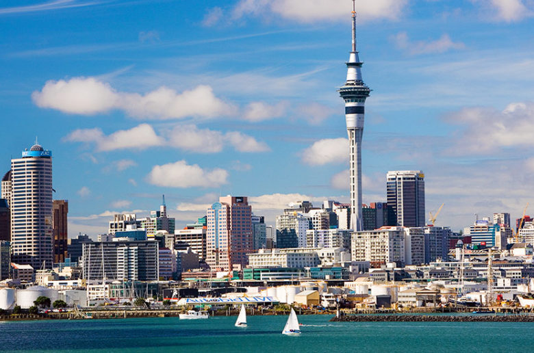 Atlantis – Auckland to Sydney Cruise
