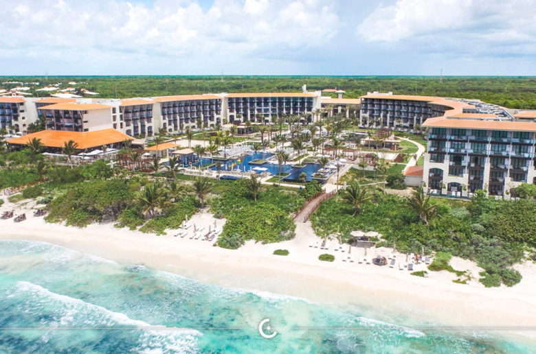 VACAYA Mexico Resort – Halloween & Day of The Dead