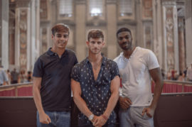 Vatican Museums Untold (Gay) History Tour